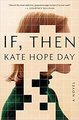If Then by Kate Hope Day: The Modest Reader