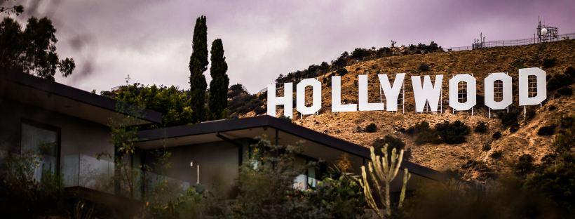 Hollywood by Martin Jernberg on Unsplash: The Seven Husbands of Evelyn Hugo by Taylor Jenkins Reid (The Modest Reader)
