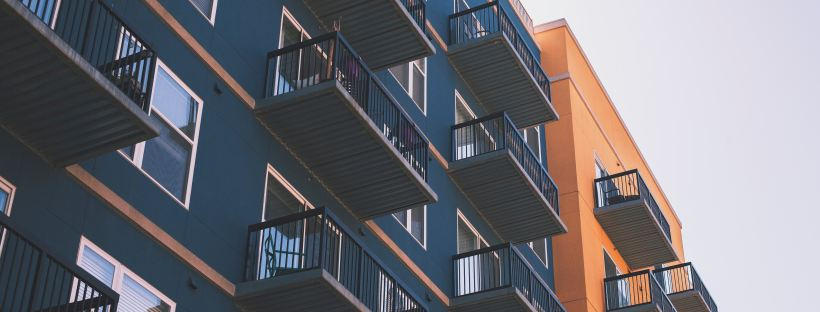 Apartment by Brandon Griggs on Unsplash: Every Other Weekend by Abigail Johnson (The Modest Reader)