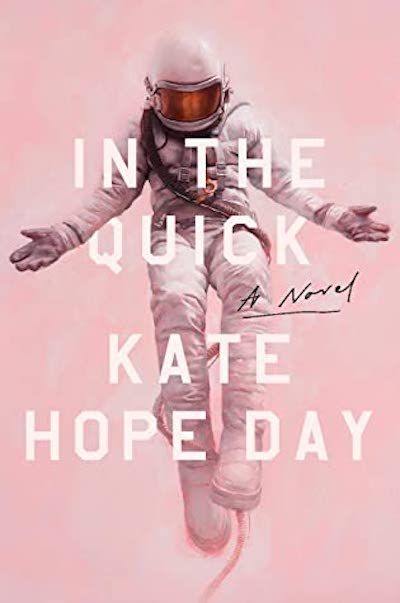 In The Quick (Book Cover) by Kate Hope Day: The Modest Reader